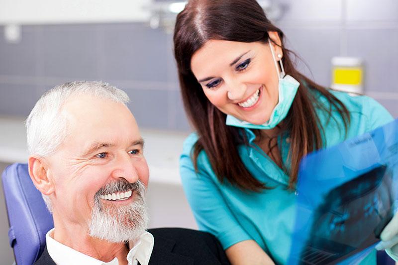 Dental Implants - Azusa Dental Clinic, La Puente Dentist